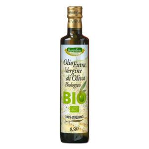 Frantoio Bartolini Bio-Olivenöl extra vergine 0,5L
