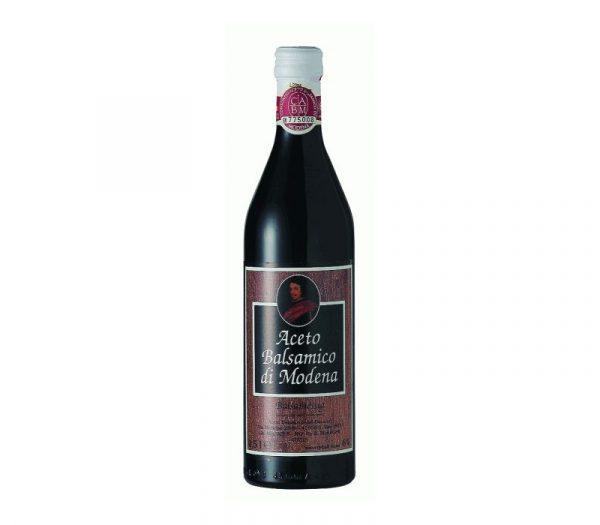 Aceto balsamico di Modena IGP CAPSULA BIANCA 0,5L