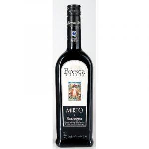 Mirto di Sardegna Bresca Dorada 0,7L