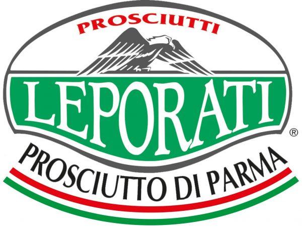 Leporati Parmaschinken 100g