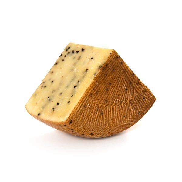 Pecorino Bucaro Pepato mit Pfeffer 100g