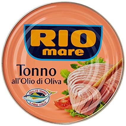 Thunfisch Rio Mare Tonno 80g