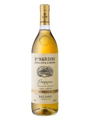 Nardini Grappa Riserva 50% vol. 0,7L